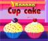 Banana Cupcake