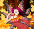Fire Fairy Dress Up