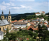 Germany City View Jigsaw