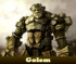 Golem 5 Differences