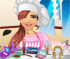 Last Minute Makeover - Lady Chef