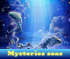 Mysteries seas. Find objects