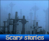 Scary stories. Find objects
