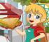 Stellas Sandwich