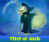 Thief of souls. Find objects