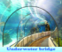Underwater bridge
